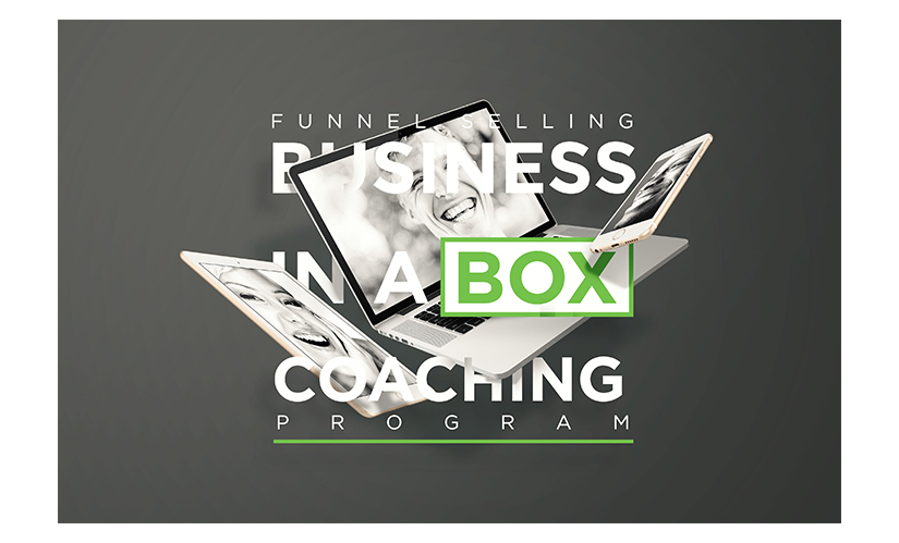 Download Funnel Selling Business