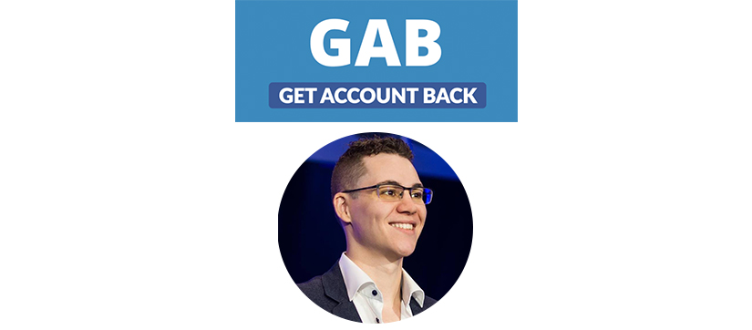 Download Get Account Back Webinar