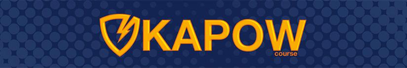 Download Kapow Course