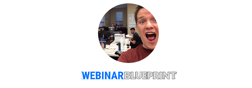 Download Webinar Blueprint