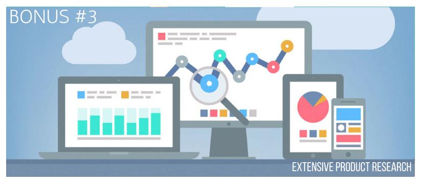 E-Commerce Profit University Bonus 3