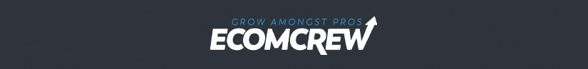 EcomCrew For Free