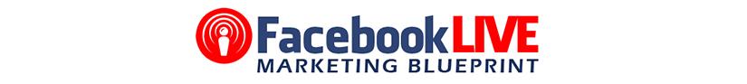 Facebook Live Marketing Blueprint Free Download