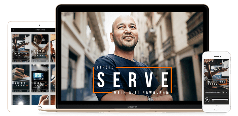 First Serve Free Download