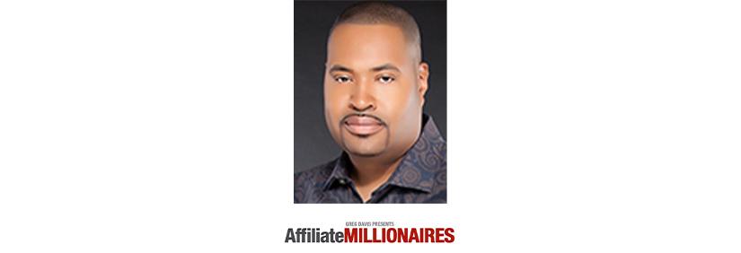 Greg Davis - Affiliate Millionaires 3