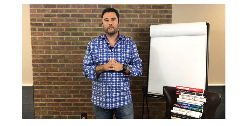 Joe Soto - Local Consulting Academy Free Download