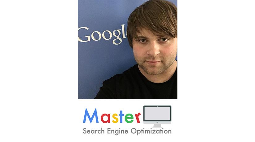 Joshua Earp - SEO Mastery Course