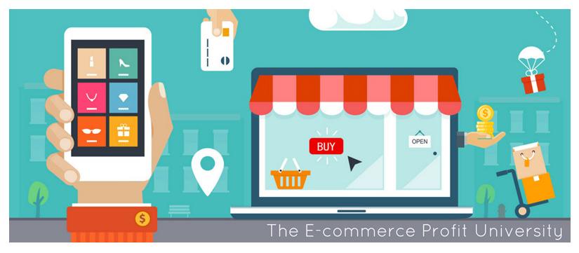 Justin Woll eCommerce
