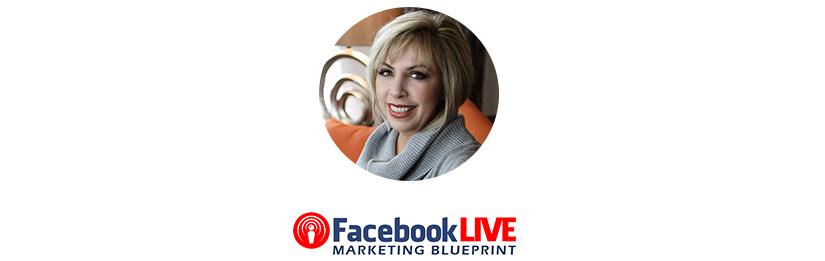Kim Garst - Facebook Live Marketing Blueprint Download