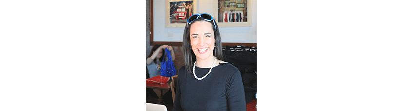 Liz Benny Kapow