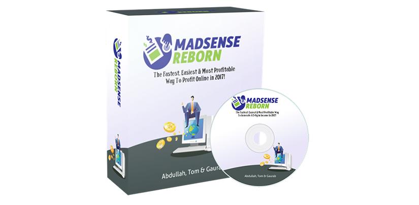 Madsense Reborn For Free