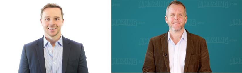 Matt Clark and Jason Katzenback - $0 to $100.000 on Amazon