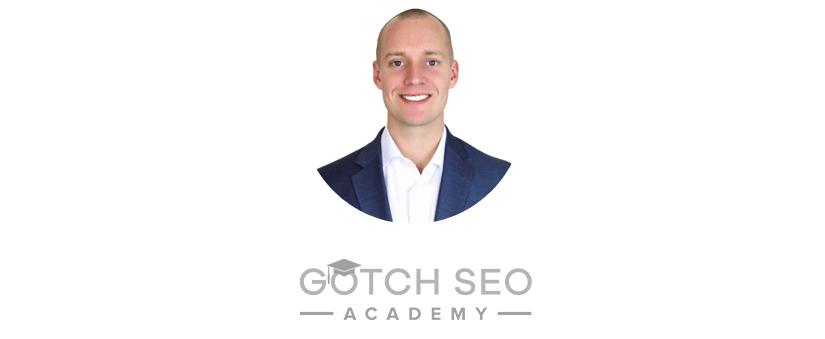 Nathan Gotch - Gotch SEO Academy 2017