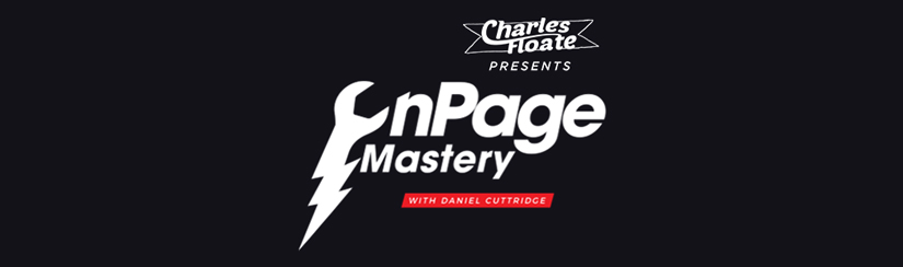 OnPage Mastery Free Download