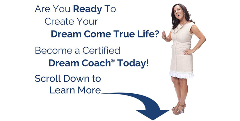 Online Dream Coach Certification