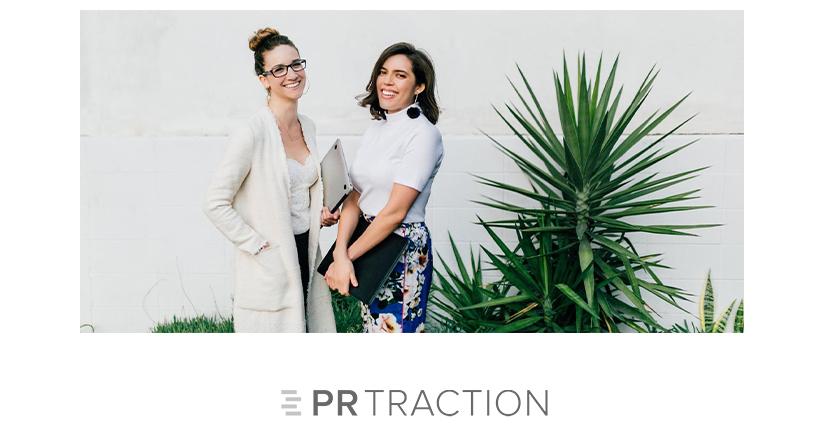 PRTraction Coaching Program Download