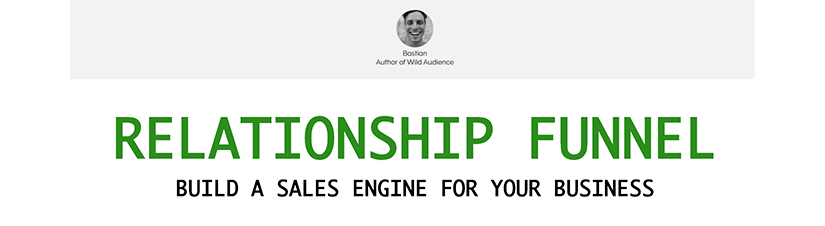 Relationship Funnel Free Download