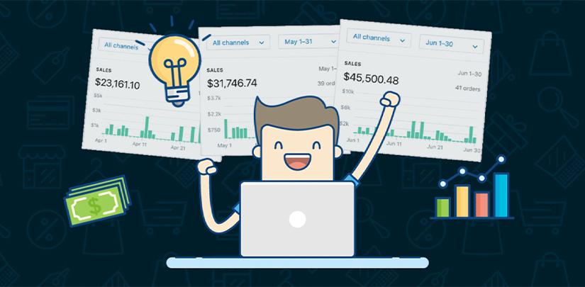 Sarah Lorenzen - Roadmap to Dropshipping Sales Download