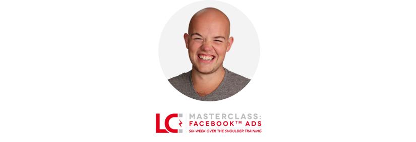 Scott Oldford - Leadcraft Masterclass-Facebook Ads
