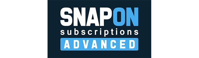 Snap on Subscriptions Free Download