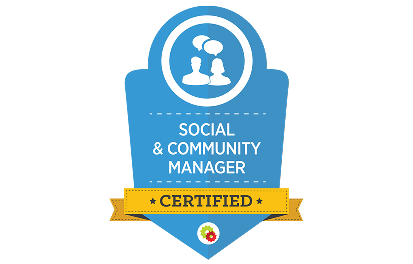Social & Community Mastery Course Details