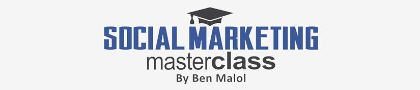 Social Marketing Masterclass Free Download