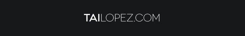 Tai Lopez - Real Estate Program