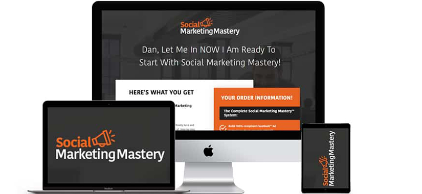 The Complete Social Marketing Mastery Free Download