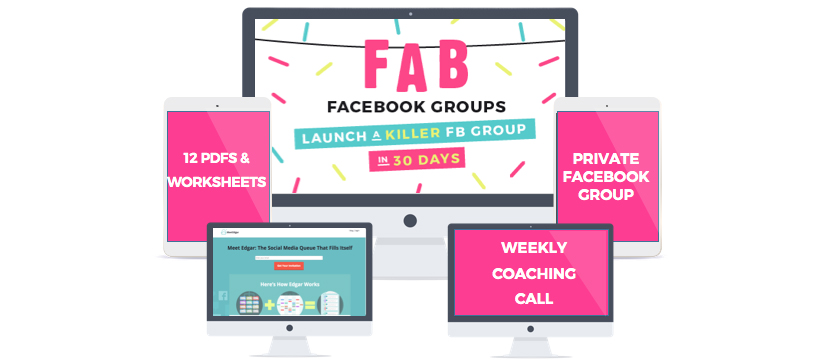 The Fab Facebook Group System Free Download