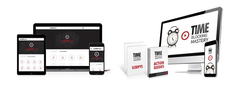 Time Blocking Mastery Free Download