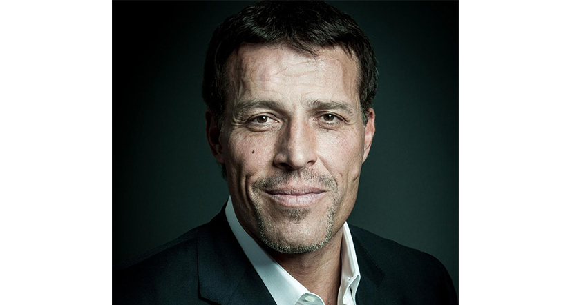 Tony Robbins Unshakeable