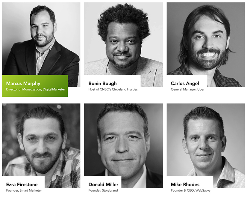 Traffic & Conversion Summit 2017 For Free