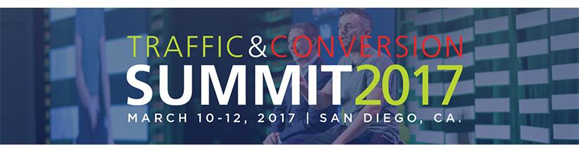 Traffic & Conversion Summit 2017 Free Download