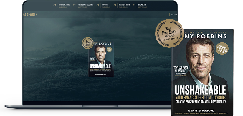 Unshakeable Your Financial Freedom Download