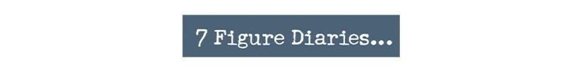 7 Figure Diaries Free Download