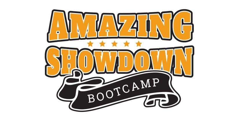 Amazing Showdown Bootcamp Free Download