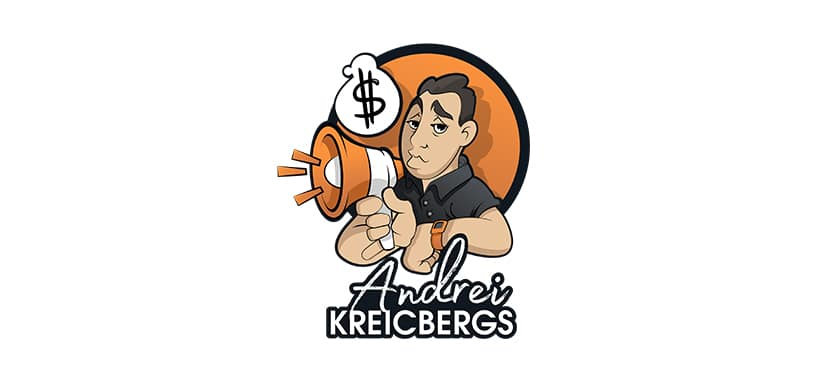 Andrei Kreicbergs - eBay Dropshipping Coaching 2.0