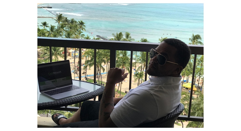 Anthony Alfonso - Entrepreneur Affiliates Mastery