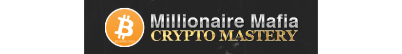 Ben Oberg - Millionaire Mafia Crypto Mastery