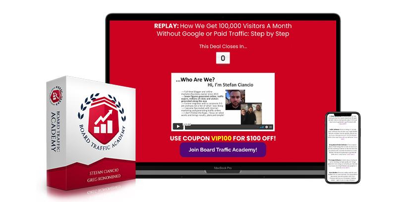 Board Traffic Academy Free Download