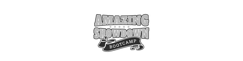 Cherie Yvette - Amazing Showdown Bootcamp