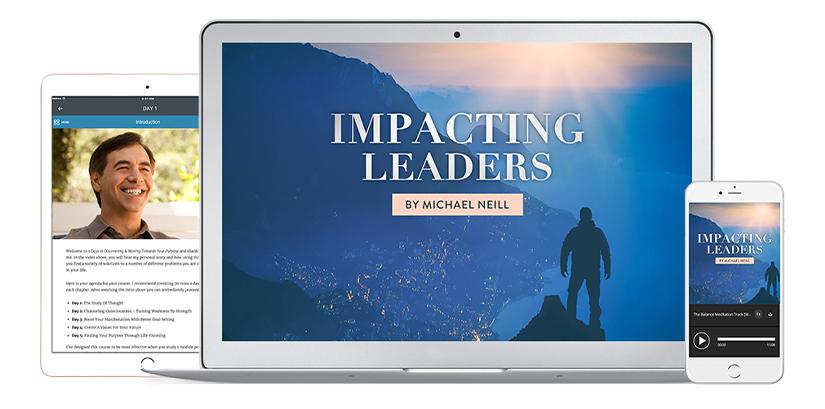Download Impacting Leaders