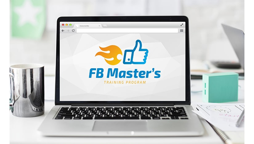 FB Master's Program Download