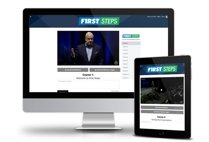 First Steps Download