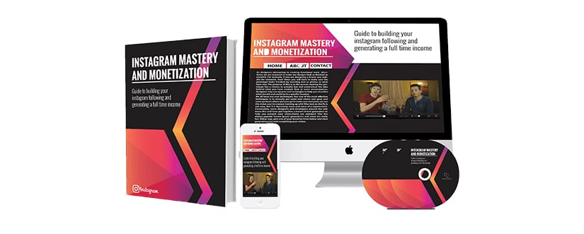 Instagram Mastery & Monetization For Free