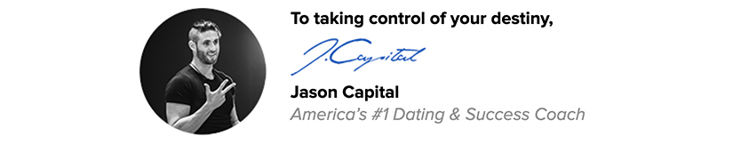 Jason Capital - Email Income Experts