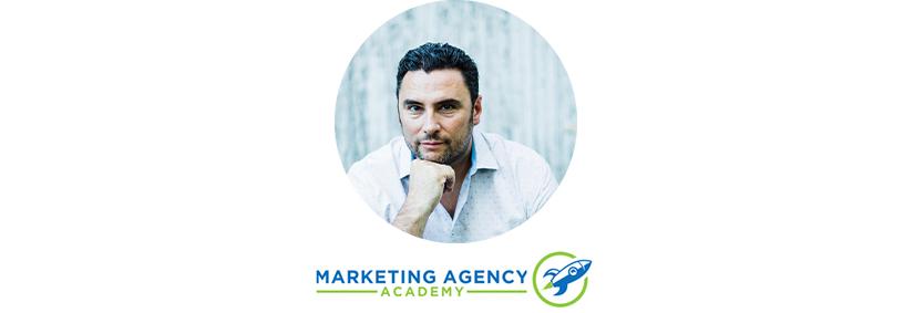 Joe Soto - Marketing Agency Academy