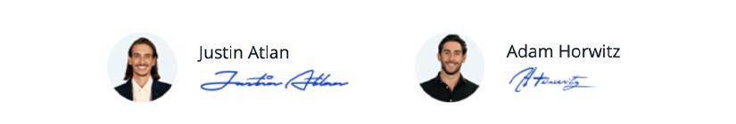 Justin Atlan, Adam Howitz - ClickBank University 2