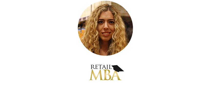 Karen Waksman - Retail MBA 2018