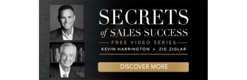 Kevin Harrington & Zig Ziglar - Secrets of Closing the Sale Masterclass 2.0